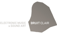 Bruit Clair Records